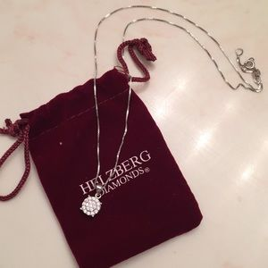 Necklace from Helzberg Jewelers